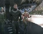 Phim điện ảnh nổi bật tháng 2: Black Panther