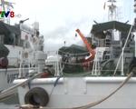 Gia tăng buôn lậu trên biển Tây Nam - ảnh 1