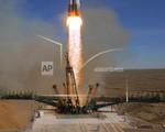 Tàu vụ trụ Nga hạ cánh khẩn do sự số