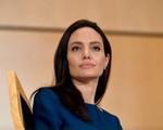 Angelina Jolie vẫn khỏe mạnh để 'chiến đấu' với Brad Pitt