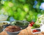 Bún cá sứa – món ăn gói trọn hương vị biển cả