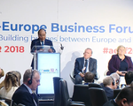 Thủ tướng Nguyễn Xuân Phúc đề nghị Á - Âu thực hiện các FTA để tăng kết nối