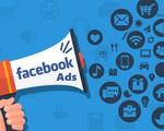 Facebook vẫn là kênh tiếp thị, quảng cáo được sử dụng phổ biến