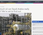 Viễn cảnh giá dầu 100 USD/thùng và những hệ lụy