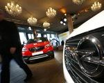 Yêu cầu thu hồi xe Opel gian lận khí thải