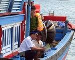 Nhóm công tác thủy sản ASEAN họp bàn chống khai thác thủy sản bất hợp pháp - ảnh 1