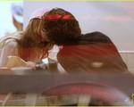 Hôn môi sao phim Call Me by Your Name, con gái Johnny Depp khẳng định tin đồn