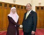 Việt Nam coi trọng quan hệ với Malaysia