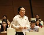 Bộ trưởng Phùng Xuân Nhạ: Kỳ thi THPT Quốc gia 2019 sẽ có những khắc phục cần thiết
