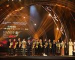 Đông đảo sao Việt và quốc tế quy tụ tại Liên hoan phim quốc tế Hà Nội lần thứ V