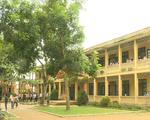 Hàng trăm học sinh 'sống trong sợ hãi' vì trường xuống cấp