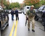 Buộc tội thủ phạm xả súng ở Mỹ