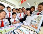 Trung Quốc thanh tra chất lượng không khí tại các trường học mới xây