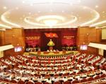 BCH Trung ương giới thiệu Tổng Bí thư Nguyễn Phú Trọng để QH bầu giữ chức Chủ tịch nước