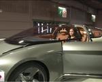 Những thiết kế độc đáo, công nghệ số 1 tại Triển lãm ô tô quốc tế Paris 2018