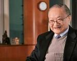 Nhà văn nổi tiếng Trung Quốc Kim Dung qua đời ở tuổi 94
