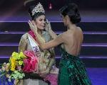 Người đẹp Philippines đăng quang Hoa hậu châu Á - Thái Bình Dương 2018