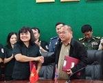 Campuchia đẩy mạnh tìm kiếm hài cốt quân tình nguyện Việt Nam