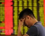 Thị trường chứng khoán châu Á giảm điểm phiên đầu tuần