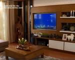Bí quyết mở rộng không gian cho căn hộ chung cư nhỏ