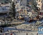 Liên quân do Mỹ dẫn đầu không kích miền Đông Syria, 41 người chết