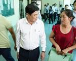 Hôm nay, lãnh đạo TP.HCM tiếp tục bàn việc hỗ trợ với người dân Thủ Thiêm