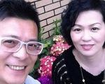 Huỳnh Nhật Hoa khiến khán giả ngưỡng mộ vì tình yêu với vợ