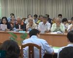 Người dân Thủ Thiêm, TP.HCM tiếp tục đề nghị làm rõ về diện tích quy hoạch