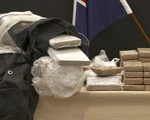 New Zealand thu giữ lượng cocaine kỷ lục trong container chuối