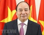 Thủ tướng lên đường tới Papua New Guinea tham dự Hội nghị cấp cao APEC lần thứ 26