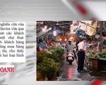 """Hàng Việt khó """"chen chân"""" vào siêu thị ngoại - ảnh 1"""