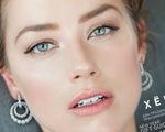 Hậu chia tay Johnny Depp, Amber Heard đẹp lên trông thấy