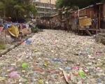 Đại dương 'ngạt thở' vì rác thải nhựa