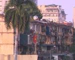 Cải tạo chung cư cũ tại Hà Nội: Sau 10 năm triển khai mới thực hiện được... 1#phantram
