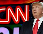 54#phantram người Mỹ tin ông Donald Trump tái đắc cử Tổng thống nhiệm kỳ tới