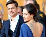 Angelina Jolie - Brad Pitt quyết định ngừng chiến