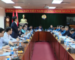Kiểm tra thực hiện quy chế dân chủ Tổng Liên đoàn Lao động Việt Nam