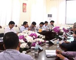 Đề xuất bổ sung quy hoạch tổ hợp điện khí LNG Cà Ná