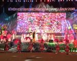 Khai mạc Lễ hội hoa Tam giác mạch 2018