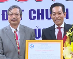 Công bố cơ sở tôm giống đạt chuẩn an toàn dịch bệnh đầu tiên tại Việt Nam
