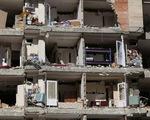 Động đất mạnh tại Iran khiến ít nhất 260 người bị thương