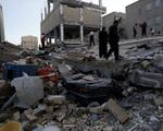 Động đất 6,3 độ richter tại Iran, hơn 600 người bị thương