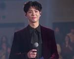 Park Bo Gum xác nhận sẽ tiếp tục dẫn MAMA 2018 tại Nhật Bản