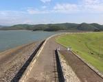 Nhiều hồ chứa nước Bình Thuận xả lũ gây ngập cục bộ