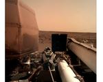 Những khám phá bất ngờ về sao Hỏa - ảnh 1