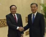 Việt Nam coi trọng quan hệ đối tác hợp tác chiến lược toàn diện với Trung Quốc