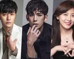 "Sau Ha Ji Won, Jin Goo và Park Ki Woong xác nhận bỏ rơi ""Prometheus'"