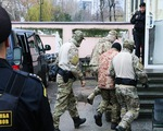 Nga cảnh báo nguy cơ xung đột vì Ukraine thiết quân luật