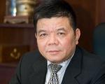 Khởi tố, bắt tạm giam ông Trần Bắc Hà - nguyên Chủ tịch Hội đồng Quản trị Ngân hàng BIDV