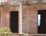 Hà Tĩnh: Hàng chục công trình dang dở vì đường dây lừa đảo từ thiện